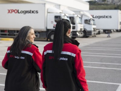 XPO Logistics  completes acquisition of Kuehne+Nagel's UK contract logistics portfolio