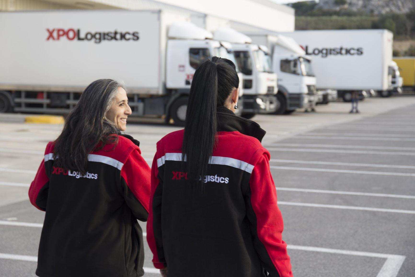 XPO Logistics completes acquisition of Kuehne+Nagel's UK contract logistics portfolio