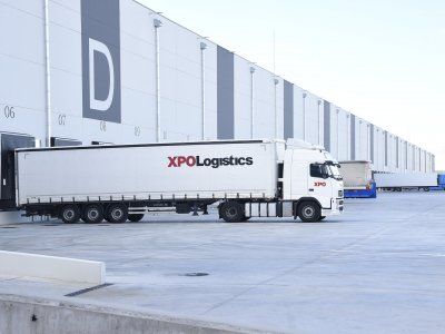 Report: XPO Logistics looking to sell European supply chain business