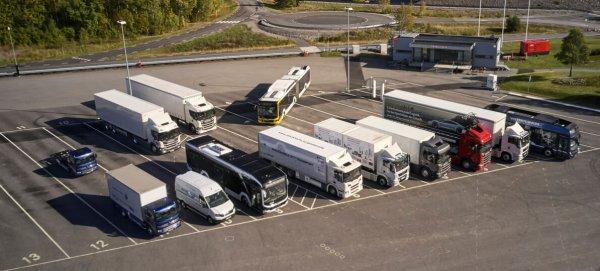 Duży ruch na rynku producentów ciężarówek. Spółka Volkswagena kupuje amerykańskiego producenta