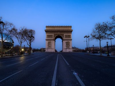 France back into lockdown on Friday; truck drivers require exemption form