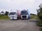 Водители грузовиков – как цыгане, да и без монтировок раньше не ездили. Впечатления после общения с дальнобойщиками