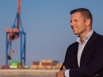 Talking tenders, mini-bids and digitalisation with Freightender CEO Pieter Kinds