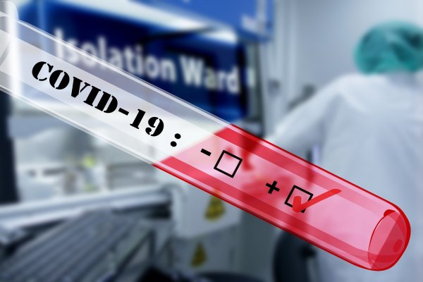 Francja zmienia przepisy w sprawie testów na COVID-19. Kierowcy przypływający z Irlandii nie muszą o