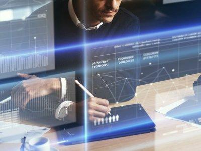 Wenn ein System Ihre Arbeit übernimmt – Automatisierung in greifbarer Nähe