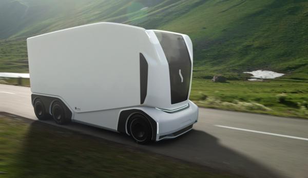 Cztery kluczowe problemy branży, które rozwiążą ciężarówki autonomiczne. Powstanie nowy ekosystem bi
