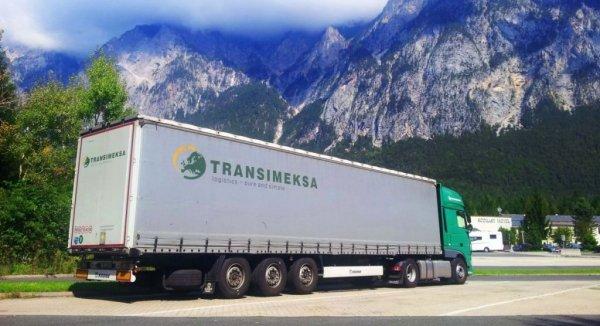 """Vokietijos verslas sunerimo: """"Artėja lietuviški sunkvežimiai"""""""