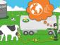 Жидкий навоз в качестве топлива для грузовиков? Молочный концерн тестирует удивительное решение