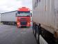 Vairuotojas pardavė pakrautą sunkvežimį, nes darbdavys nesumokėjo atlyginimo