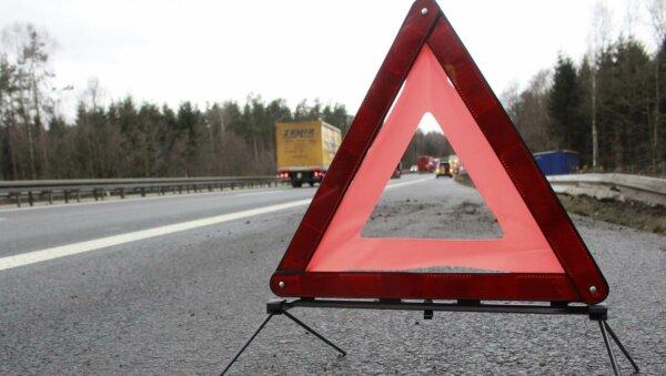 Tragiczny wypadek na S11. Droga jest zablokowana