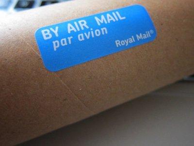Annual global parcel volume breaks 100 billion for 1st time ever