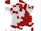 Franciaország további régiókra terjeszti kijárási tilalmat. A teherautó sofőröket felmentették ez alól, de rendelkezniük kell a megfelelő dokumentummal