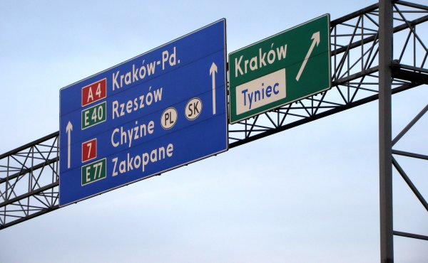 Kiedy trzy pasy na A4 pod Krakowem? Ministerstwo podało terminy