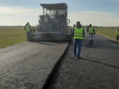 CNAIR a desemnat constructorul drumului de legătură DN 5 – Podul Prieteniei
