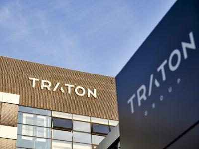 Traton einigt sich mit Navistar auf Übernahme