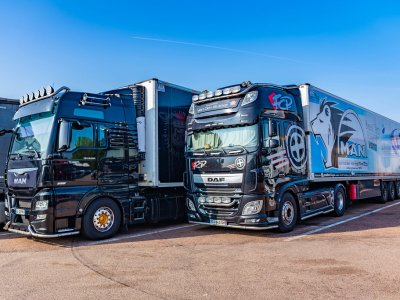 Digital challenges for the European trucking industry