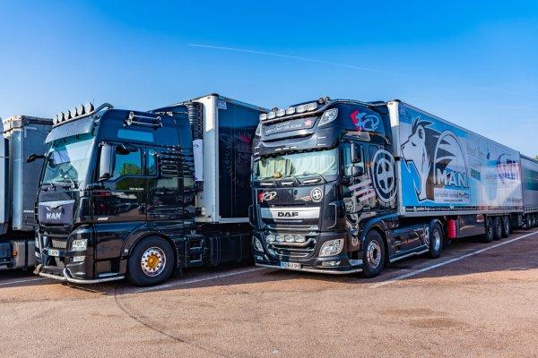 Digitale Herausforderungen für die europäische Lkw-Branche
