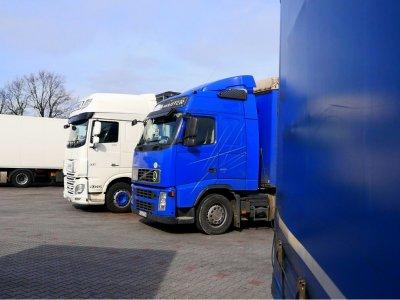 Запреты движения грузовиков в День всех святых и ноябре в 2020 г.