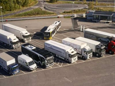 A Volkswagen Amerikában vesz kamiongyárat