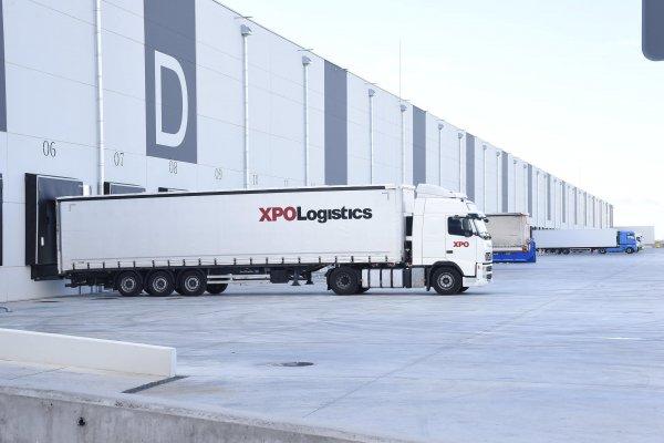 XPO Logistics gibt neuen Firmennamen für sein Spin-Off bekannt