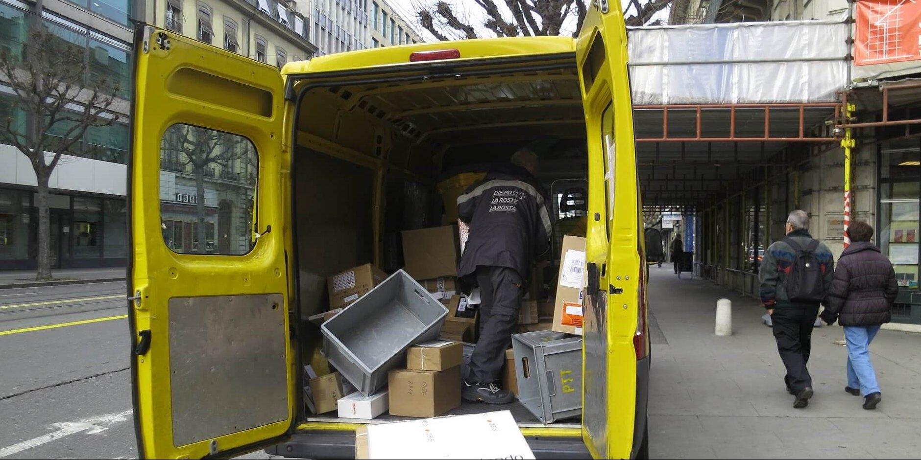 """Zamiast tradycyjnego adresu – """"paszport dostawy"""". Belgowie pracują nad sprawniejszym dostarczaniem przesyłek"""