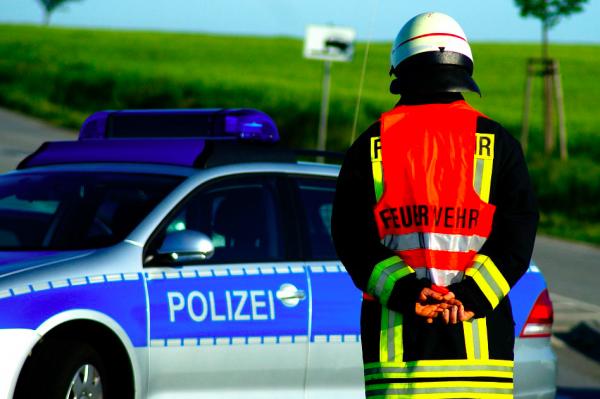 Kierowca ukarany za wielokrotne przekroczenie prędkości. Niemców najbardziej zdziwił jednak… jego st