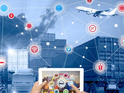 Information Sharing Communities for Digitally Enabled Supply Chain Visibility