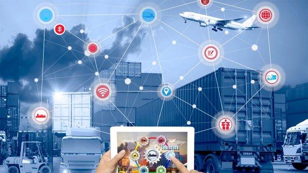 Digitale Informationsaustauschgemeinschaften verbessern die Sichtbarkeit der Lieferkette