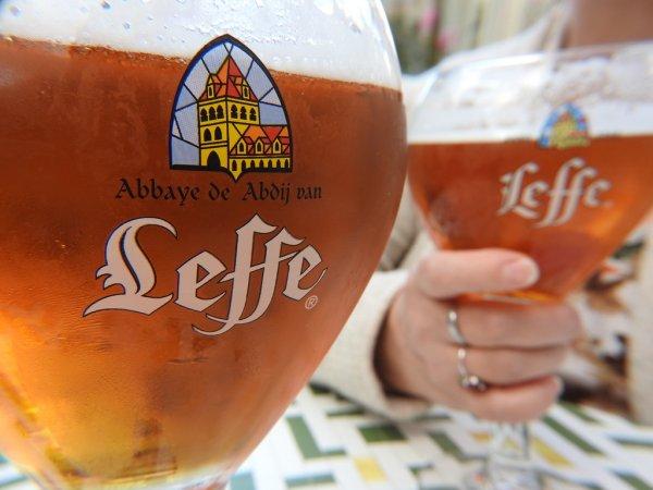 Dank Blockchain erhalten Bierkonsumenten einen Überblick über die Bierlieferkette