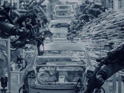 Die Automotive Supply Chain: Effizienz ist Trumpf