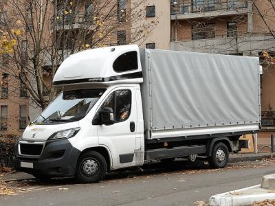 A belga fuvarosok irigylik a francia furgonos törvényt, ők is ilyet akarnak