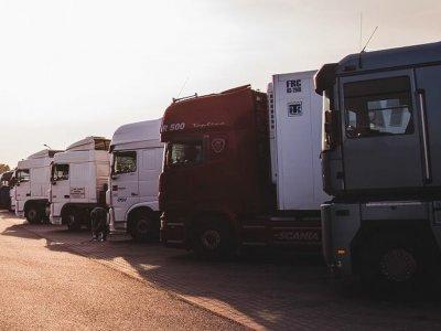 С 1 января перевозчиков будут наказывать без предупреждения. Власти России одобрили новые правила допуска к международным перевозкам.