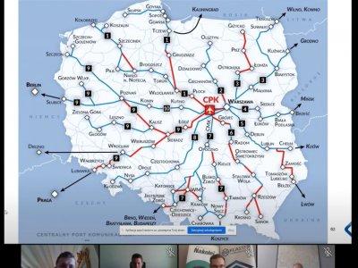 Rozmach czy konieczność? Zobacz skrót debaty o największych polskich projektach infrastrukturalnych