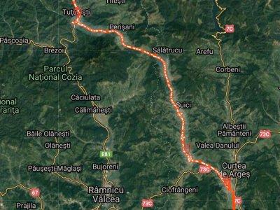 La licitația pentru tronsonul 3 al Autostrăzii Sibiu-Pitești deja avem o primă contestație