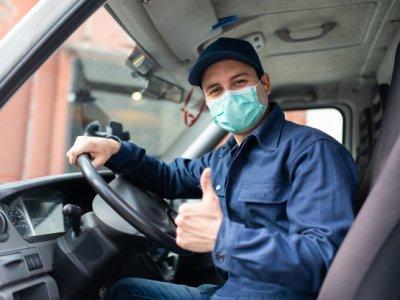 Nou formular necesar șoferilor profesioniști în Spania