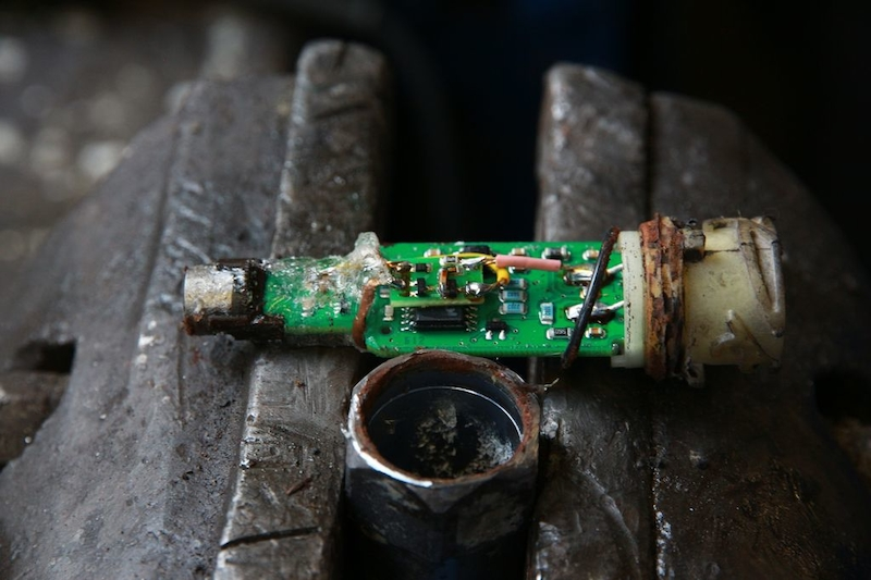 Kiek praranda valstybė dėl manipuliavimų tachografais? Net 800 mln. Eur