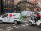 DPD announce huge recruitment drive and zero-emission deliveries