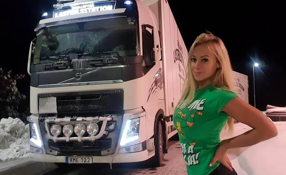 Top 7 truckers on YouTube you should follow now, +1 with a difference