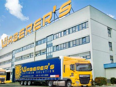 Csökkent a Waberer's árbevétele, de mérséklődött a vesztesége. A nemzetközi fuvarozási szegmens eredményei rontják az összképet