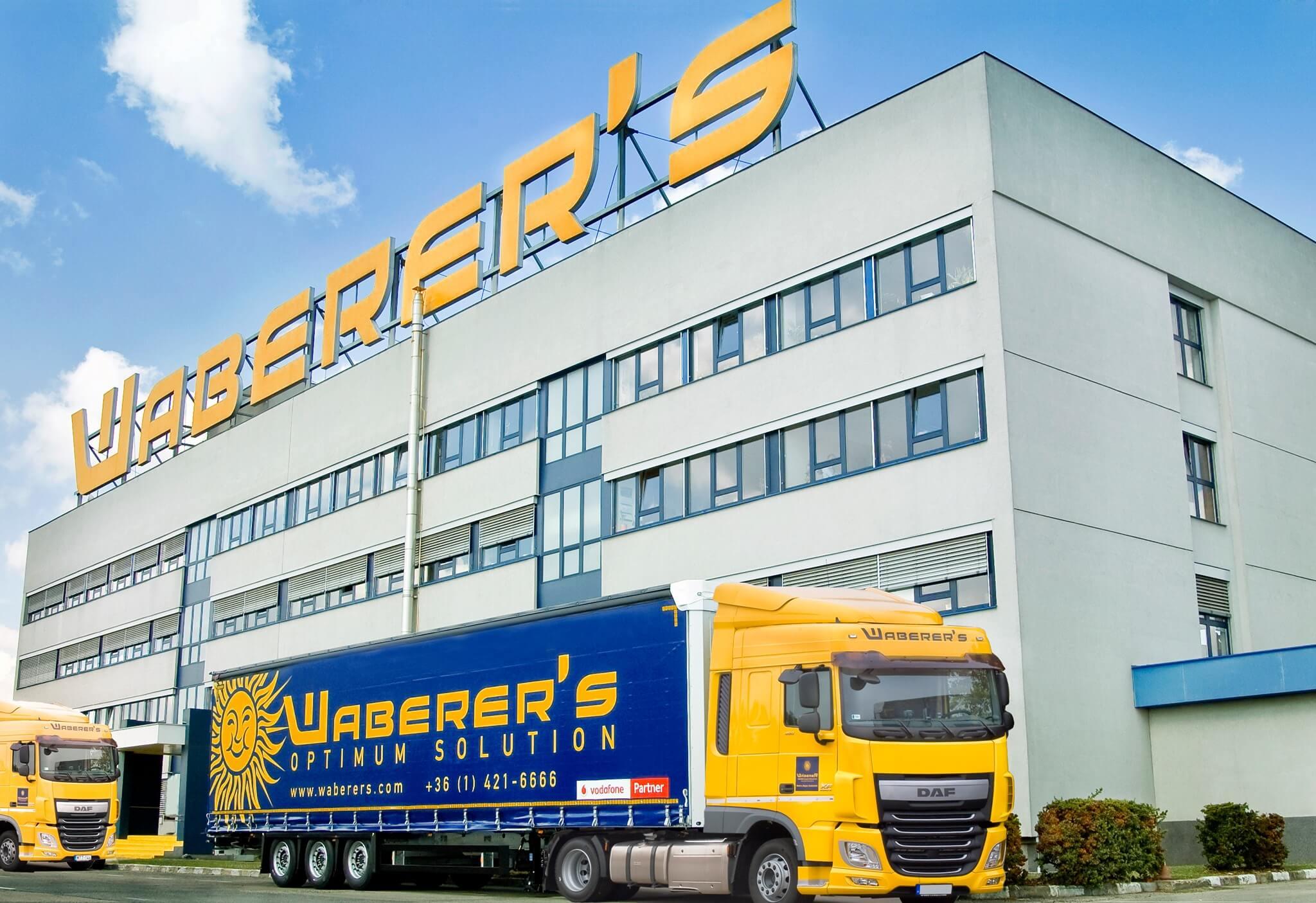 Csökkenő árbevétel mellett nőtt a Waberer's nyeresége az első negyedévben