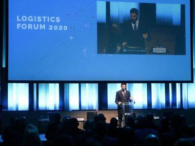 A regionális gazdaságfejlesztés elsődleges eszköze a logisztika fejlesztése