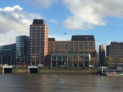 Auch die Internationale Seeschifffahrts-Organisation IMO bestätigt einen Cyberangriff