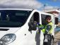 Akcja kontroli dostawczaków w Hiszpanii. Potrwa do soboty