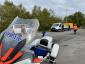 A belga közúti ellenőrzés több mint 21.000 eurónyi bírságot szabott ki