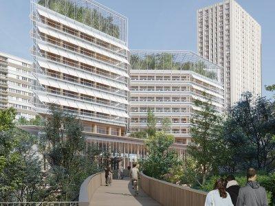 Segro pionierem podziemnej logistyki? Zbuduje w Paryżu hub logistyczny o imponujących rozmiarach