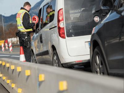 [Atnaujinta: 29-10-2020] Viena iš Vokietijos žemių įvedė sunkvežimių vairuotojams privalomus COVID-19 testus