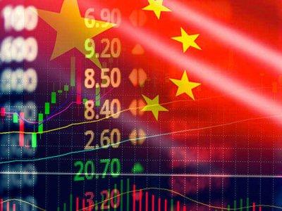 Весь мир завяз в рецессии, а Китай провел восстановление экономики по схеме V