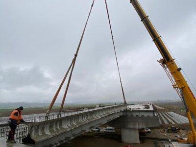 CNAIR a desemnat câștigătorul contractului de proiectare și execuție Autostrada de Centură București