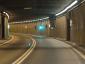 Ограничения во французском тоннеле для транспортных средств с более низкими стандартами выбросов