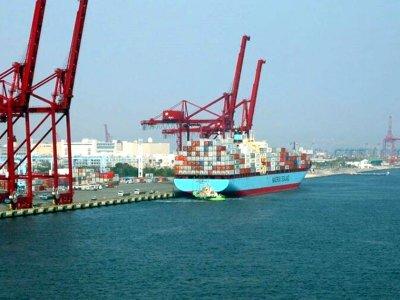 A Maersk felbontja az együttműködését a DB Schenkerrel, mert megpróbálták lenyúlni az ügyfeleiket